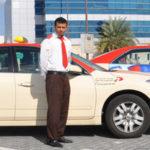 Dubai Driving Jobs