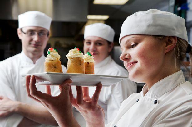 Pastry Commis/Bahrain Job