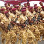 Security Forces Jobs/Qatar