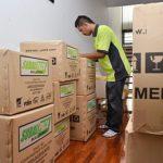 Packing Helper Jobs/Dubai