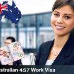 Student/work Visa for Australia