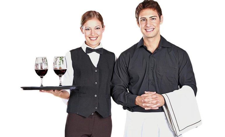 Waiters/Waitress Jobs / Australia