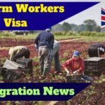 Farm work Visa UK