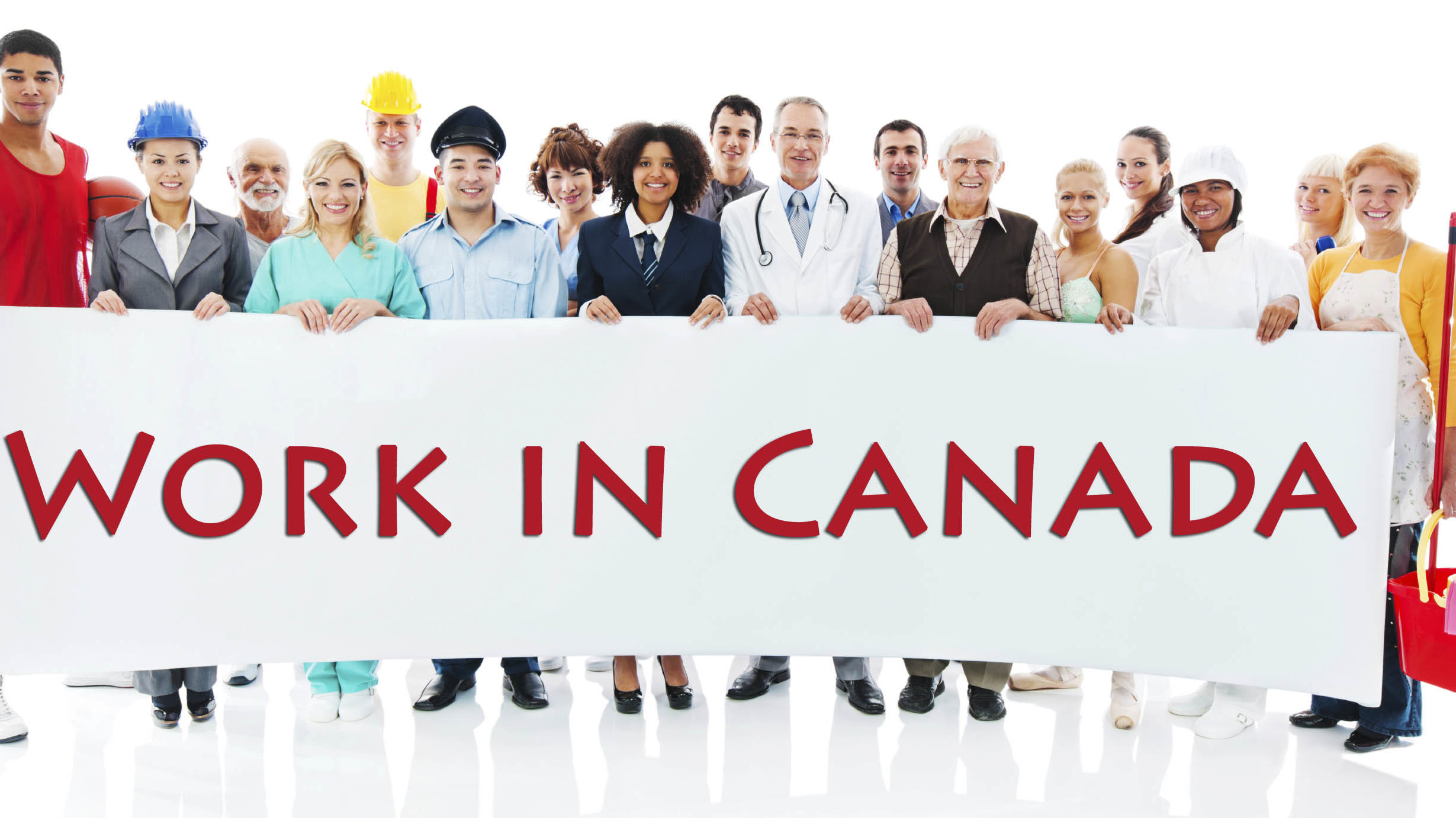 Opportunities to Work and Study in Canada
