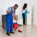$15 Per Hour Full-Time Night Cleaner Job In Canada