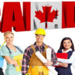 The Canada Government is in immediate need of 400,000 workers