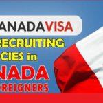 Recruitment Agencies in Canada