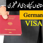 How to Get a German Citizenship?